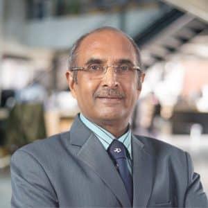 Change Management Instructor: Dr. Yogi Sriram